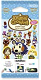 Paquet de 3 cartes : Animal Crossing - série 3 (1 carte + 2 standard)