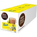 NESCAFÉ Dolce Gusto Nesquik | 48 capsules drinkchocolade | heerlijke cacao smaak | lekker cacaoaroma van Nesquik | snelle ber