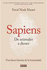 Sapiens. De animales a dioses / Sapiens: A Brief History of Humankind: Breve historia de la humanidad Taschenbuch