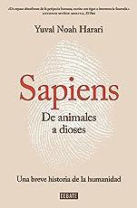 Sapiens. De animales a dioses / Sapiens: A Brief History of Humankind (Historia, Band 18041)