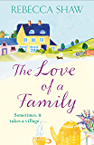 The Love of a Family (English Edition)