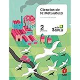 Ciencias de la naturaleza. 2 Primaria. Más Savia. Madrid