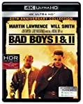 Bad Boys 1 & 2 (4K UHD) (2-Disc)