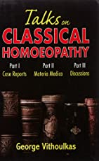 Talks on Classical Homoeopathy: 1