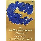 THE KATHASARITASAGARA OF SOMADEVA