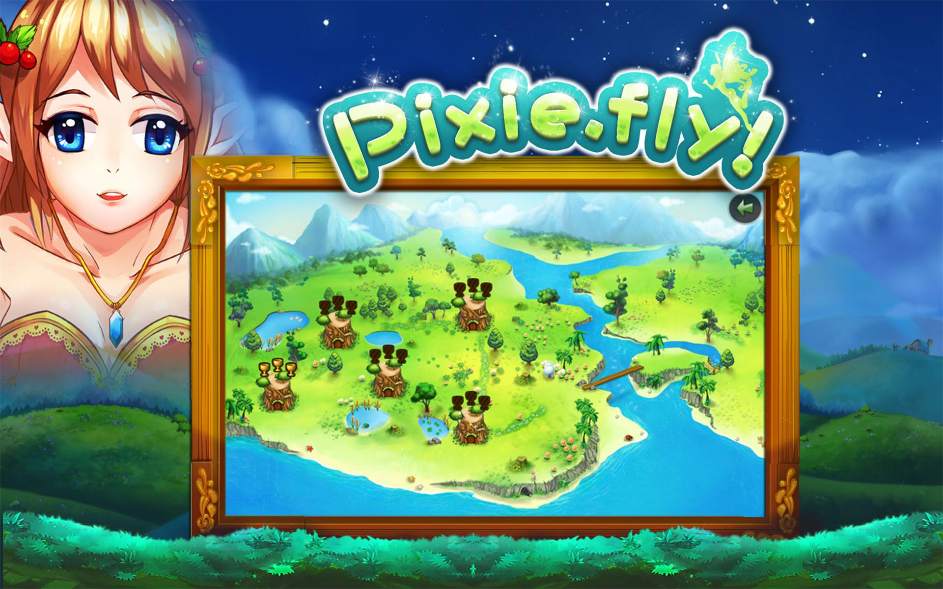 pixie uff0cfly uff01  amazon fr  appstore pour android