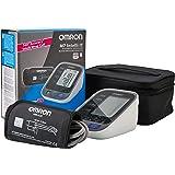 OMRON M7 Intelli IT bovenarmbloeddrukmeter met bluetooth en Intelli Wrap-manchet