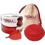 Pack Sileu Travel: Copa menstrual Rose - Modelo de iniciación ...