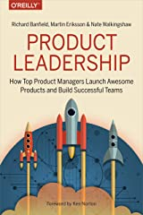 Product Leadership Paperback