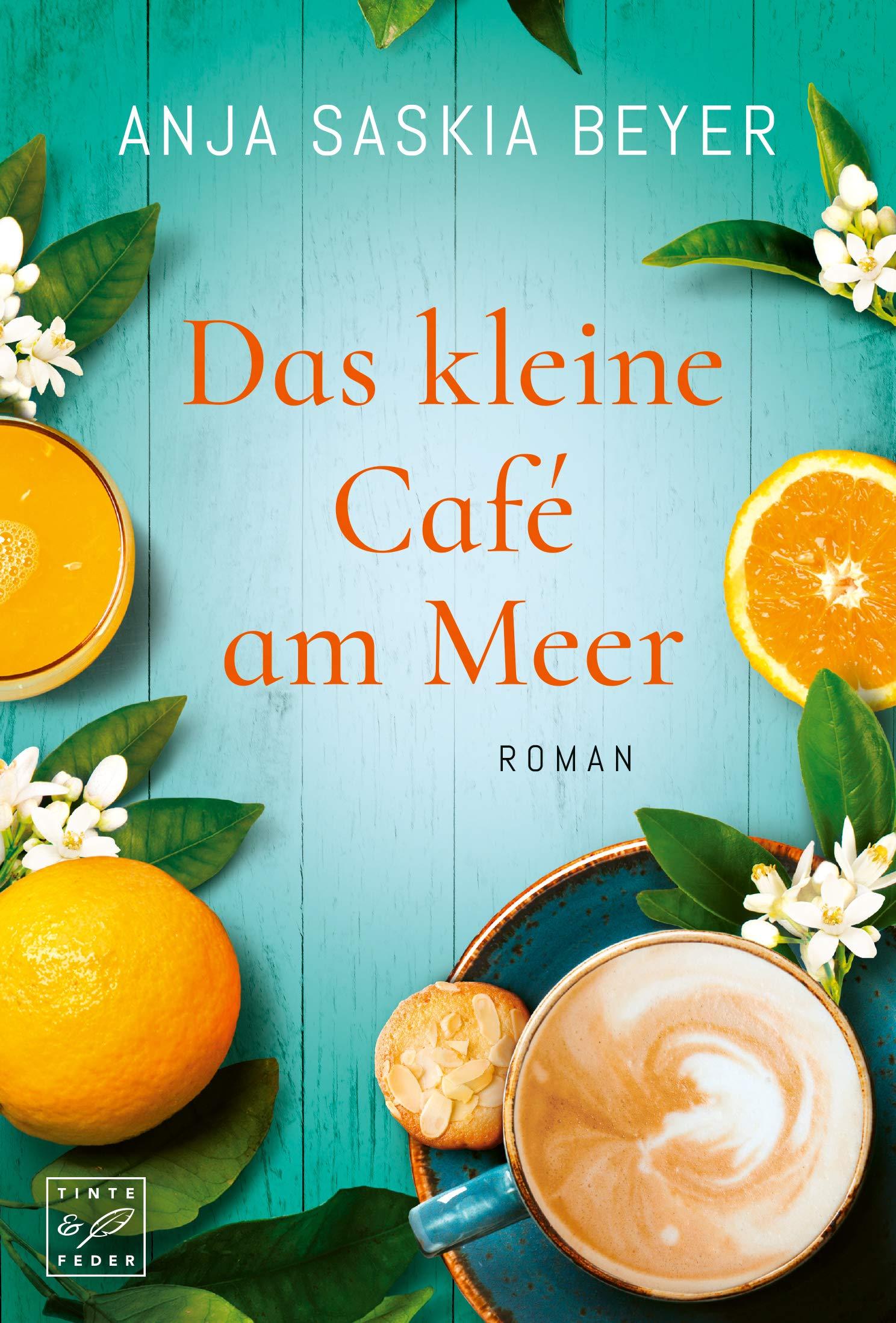 DAS KLEINE CAFÉ AM MEER