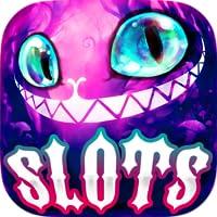 Slots - Magic Wonderland: Authentic Vegas Style Fantasy Themes, Aladdin Dreams, Lucky Leprechaun, Zeus Heaven, Cherry Classic Slot Machines!
