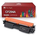 Toner Kingdom 94A CF294A Cartucho de Tóner Compatible para HP 94A CF294A para HP Laserjet Pro MFP M148dw M148fdw M148, HP Las