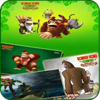 Donky Kong Country Returns 3D Cheats