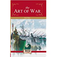 Art of War - Sun Tzu (Maple Classics)
