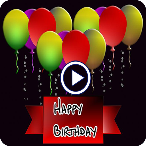 Alles Gute Zum Geburtstag Video Amazon De Apps Fur Android