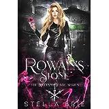 The Rowan's Stone: An Urban Fantasy Reverse Harem Romance (The Killian Blade Series Book 2) (English Edition)