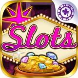 SLOTS FAVORITEN: Kostenlose Spielautomaten!