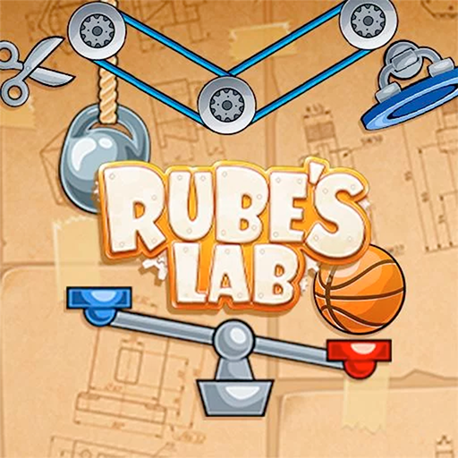 Rube's Lab - Physics Puzzle: Amazon co uk: Appstore for Android