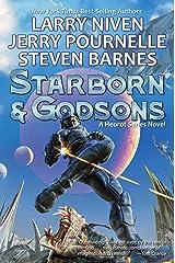 Starborn and Godsons (Heorot) Hardcover