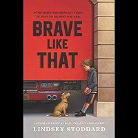 Brave Like That (English Edition)