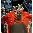 Podkładka pod zbiornik z żywicy żelowej 3D do motocykli kompatybilna z Triumph Tiger 900 GT i Rally