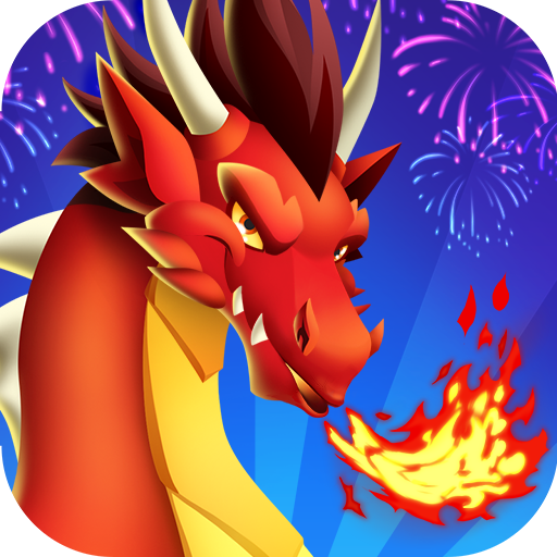 Dragon City - Monster-spiel S