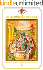 Determining My Role: From the Beginning of Golden Age