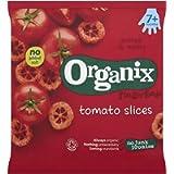 Organix Finger Foods Organic Tomato Slices, 20g