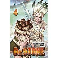 Dr. Stone: 4