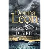 Transient Desires (English Edition)