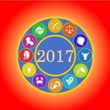 Horoskop 2017 mit Spiel machen