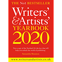 Writers' & Artists' Yearbook 2020 (Writers' and Artists') (English Edition)