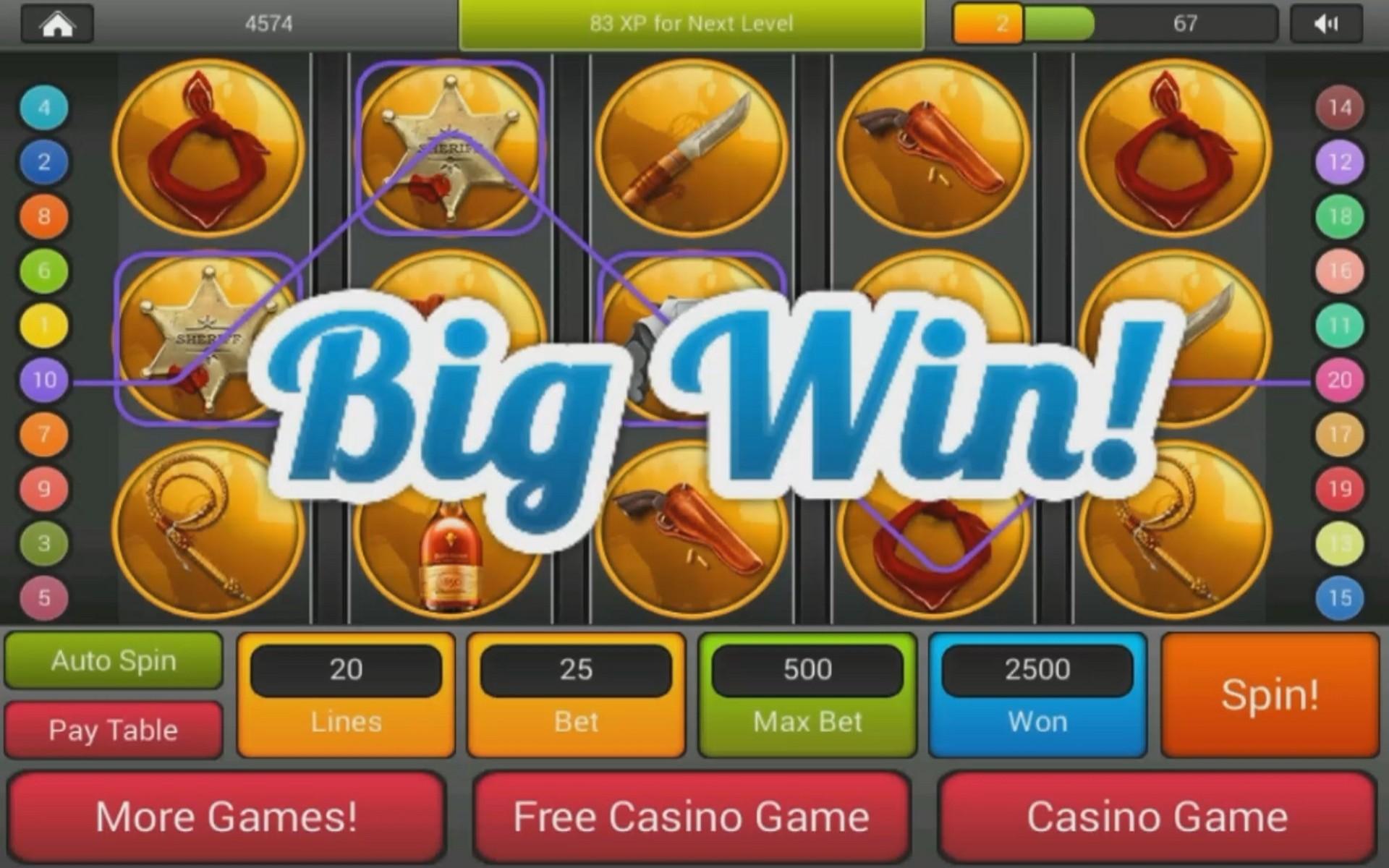 bestes online casino kostenlose slots spiele