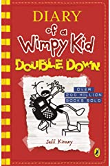Diary of a Wimpy Kid: Double Down (Book 11) Paperback