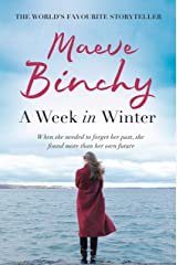 A Week in Winter Kindle Edition