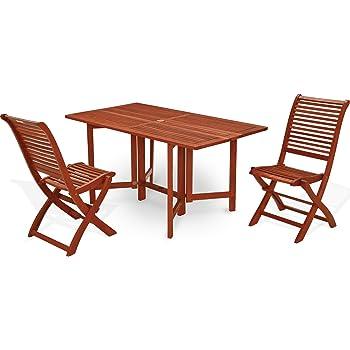 Table rectangulaire pliante 74 x 150 x 80 table de jardin mod ...