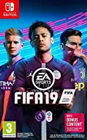 EA Fifa 19 Nintendo Switch PS4