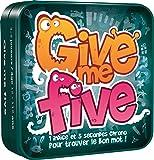 Asmodee - CGGMF01 - Give Me Five