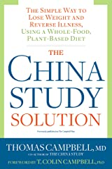 China Study Solution, The Paperback