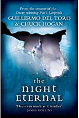 The Night Eternal (The Strain Trilogy Book 3) (English Edition) Versión Kindle
