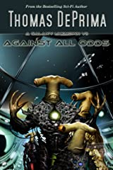Against All Odds (A Galaxy Unknown Book 7) (English Edition) Kindle Ausgabe