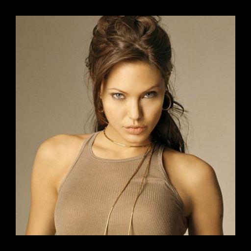 Live HD Angelina Jolie Wallpaper