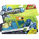 B-Daman Strike Bearga with True Aim Gauge