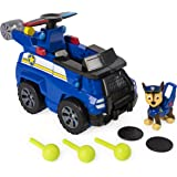 Paw Patrol 6044474 Flip and Fly Vehicles-Chase