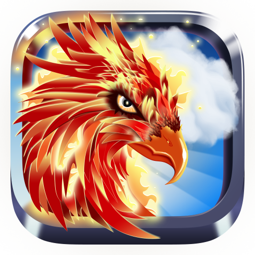 Phoenix Sim 3D (Phoenix Bird)