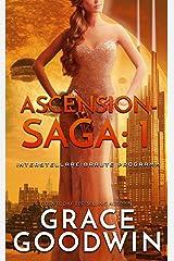 Ascension-Saga: 1 (Interstellare Bräute Programm: Ascension-Saga) Kindle Ausgabe