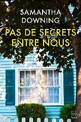 Pas de secrets entre nous (French Edition) Formato Kindle