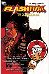 Flashpoint: The World of Flashpoint Featuring Batman Taschenbuch