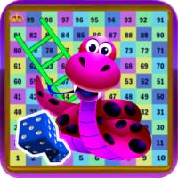 Snakes And Ladders King 2018