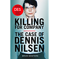 Killing For Company: the true crime classic behind the ITV drama 'Des'